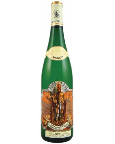 Knoll Gruner Veltliner Ried Kreutles Smaragd 2016