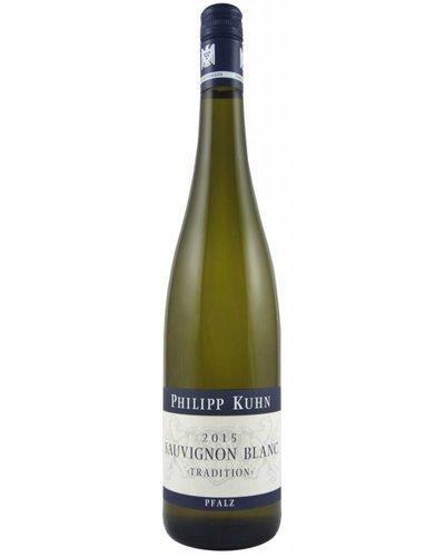 Philipp Kuhn Sauvignon Blanc Trocken 2015