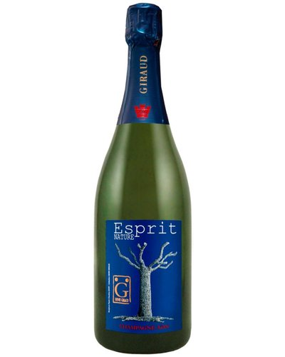 Henri Giraud Esprit Nature Brut 0,375 cl