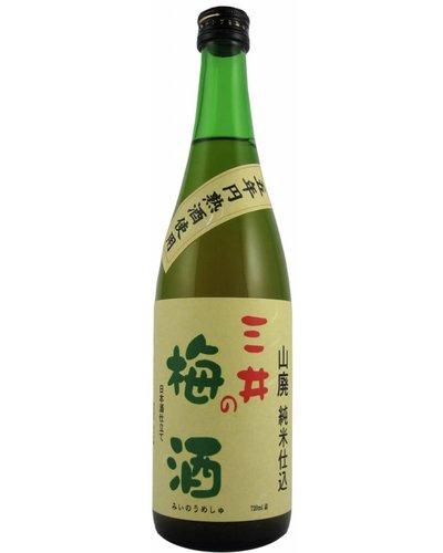 Sake Mii no Umeshu