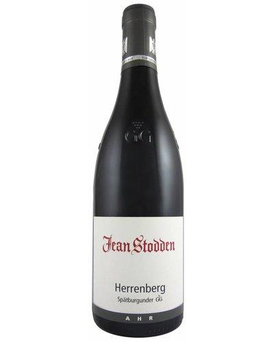 Jean Stodden Pinot Noir Recher Herrenberg Grosses Gewächs 2015