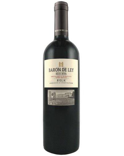 Barón de Ley Rioja Reserva 2014