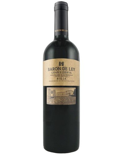 Barón de Ley Rioja Gran Reserva 2012