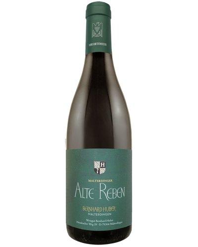 Bernhard Huber Alte Reben Chardonnay 2015