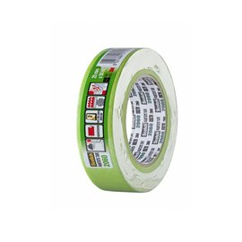3M Masking Tape Green 25mm x 50m