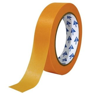 Deltec Tape Gold Ribbon Professional 25mm