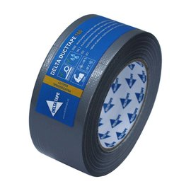 Deltec Tape Duct Tape 100 50mm x 50m