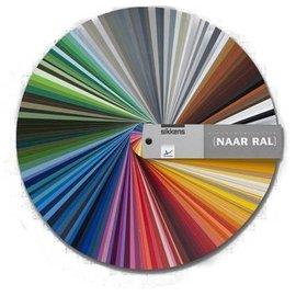 Sikkens RAL Color Range