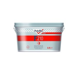 Polyfilla Pro F210 Vulmiddel Lichtgewicht Kant-en-Klaar