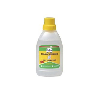 Perfax Behangafweekmiddel 500ml