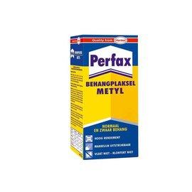 Perfax Metyl Behangplaksel 125 Gram