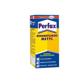 Perfax Metyl Wallpaper paste 125 Gram