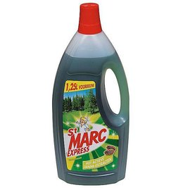 St. Marc Express Paint Cleaner 1:25 Liter