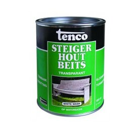 Tenco Scaffolding Wood Stain Water Based