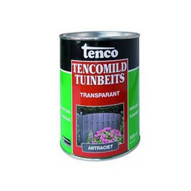 Tenco Tencomild Transparant 1 Liter of 2.5 Liter