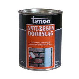 Tenco Anti Rain penetration 1 liter