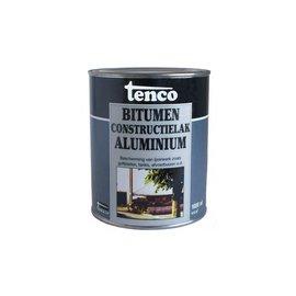 Tenco Construction bitumen lacquer Aluminium
