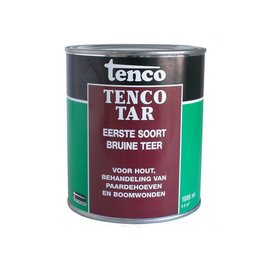Tenco Tenco Tar Petz 750ml