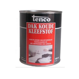 Tenco Roof Cold Adhesive