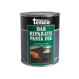 Tenco Roof Repair Paste Thick 1 liter