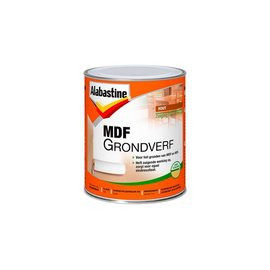 Alabastine MDF Primer White 2-in-1