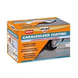 Alabastine Garage Garageboden Farbe 3.5 Liter
