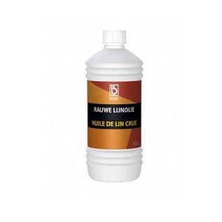 Bleko Rauwe Lijnolie 500ml / 1 Liter / 5 Liter