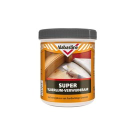 Alabastine Floor Super Glue Remover 1 Litre and 2.5 Litre