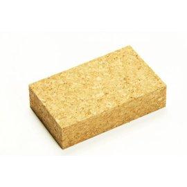 Huismerk Sandpaper cork