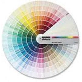 Sikkens 5051 Kleurenwaaier
