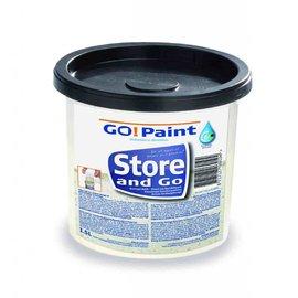Go Paint - Store & Go Refill 1.5 Litre