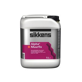 Sikkens Alpha Muurfix Primer 5 Liter