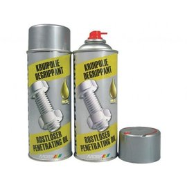Motip R10 Penetrating Oil Aerosol 400ml