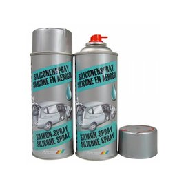 Motip R10 Silikon-Spray 400ml