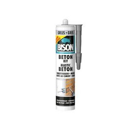 Bison Beton Kit Grijs 310ml