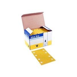 Siarexx Schuurpapier Vlakschuurmachine 100st.
