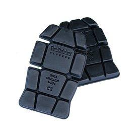 VanOchten - Knee pads 24cm Black Per Pair