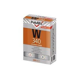 Polyfilla Pro 2K Wood Primer W340 200ml