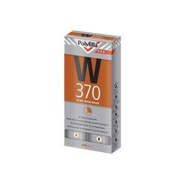 Polyfilla Pro W370 2K Big Wood rot Repairs