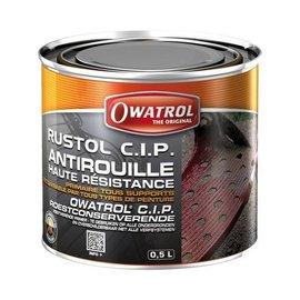 Owatrol CIP Anti-corrosive Primer 500ml