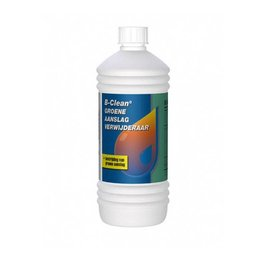 B-Clean Green Touch-Entferner 1 Liter