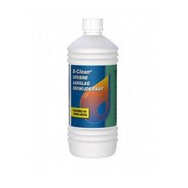 B-Clean Groene Aanslagverwijderaar 1 Liter