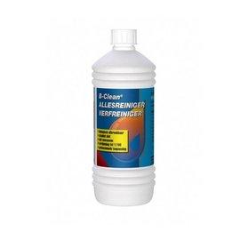B-Clean Verf en Allesreiniger 1 Liter / 5 Liter