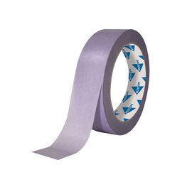 Deltec Tape Masking Purple 50 Meter