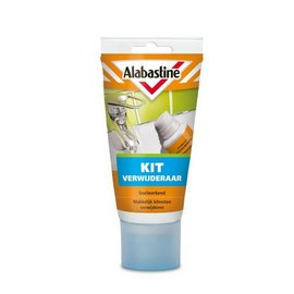 Alabastine Kit Verwijderaar 125ml