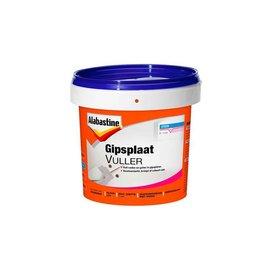 Alabastine Gipsplaat Vuller Kant en Klaar 1 Liter