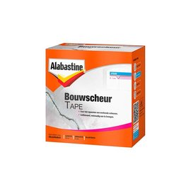 Alabastine Bouwscheurtape 10 meter