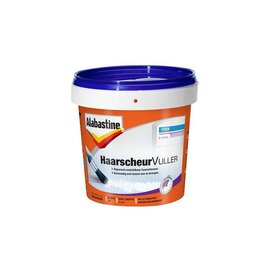 Alabastine Her Crack Filler White 250ml