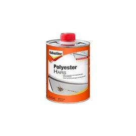 Alabastine Polyester Hars 500ml
