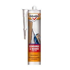 Alabastine Cracks and Nadenvuller 310ml